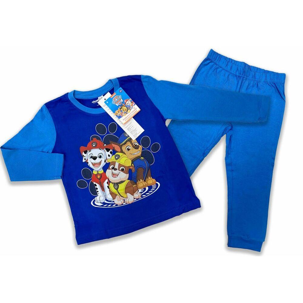 Mancs őrjárat mintás pizsama