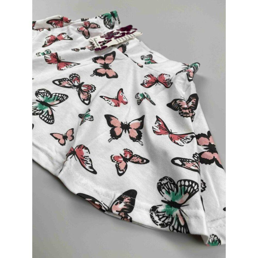 Pillangós szoknya