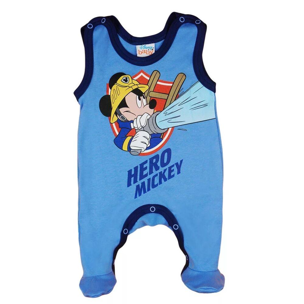 /product/20210414/Disney Mickey mintával nyomott, ujjatlan, vállon patentos pamut rugdalózó kék színű.jpg Disney Mickey mintával nyomott, ujjatlan, vállon patentos pamut rugdalózó kék színű.
