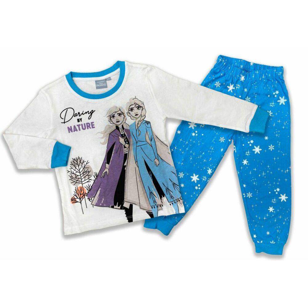 Jégvarázs Elzás pizsama