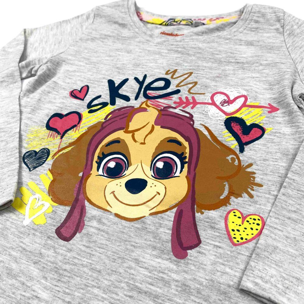 Paw Patrol/Mancs Őrjárat Skye kislány pizsama